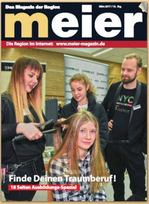 meier-Magazin - Das Magazin der Region