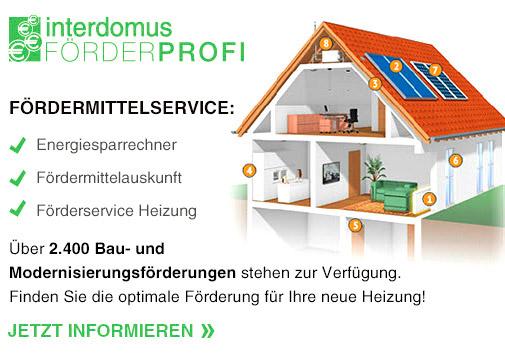 fördermittel service von röck haustechnik in schwabach