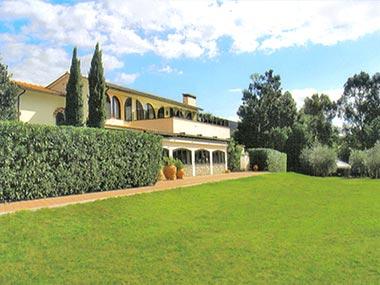 Immobilie im Ausland auf Elba