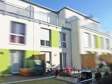 Haus Vermietung in Nürnberg Herpersdorf