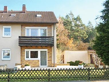 Haus Verkauf in Wendelstein / Röthenbach bei St. Wolfgang