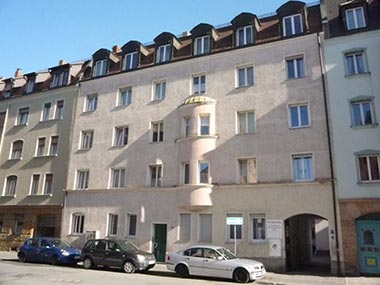 Mehrfamilienhaus als Geldanlage in Nürnberg