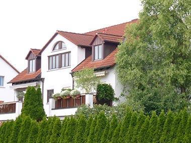 Exklusive Maisonette-Wohnung zur Vermietung in Wendelstein