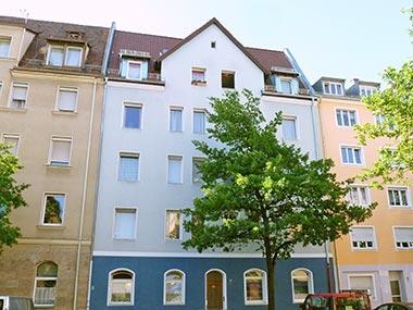 Moderne 2-Zimmer-Wohnung zur Vermietung in Nürnberg