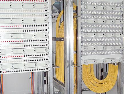 Datentechnik von Elektro Wagner OHG Nürnberg