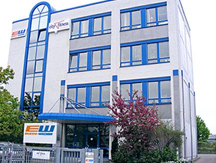USV-Anlagen von Elektro Wagner OHG Nürnberg