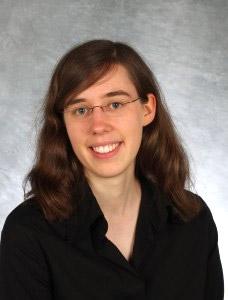 Cello-Lehrerin Hanna Hesse gibt Cello-Unterricht