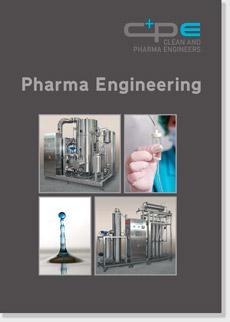 Online-Kataloge für Pharmawasser- und Abfüllanlagen
